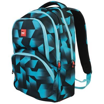 Рюкзак для мальчиков Fusion синий