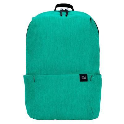 Рюкзак для ноутбука 13.3 Xiaomi Mi Casual Daypack ZJB4150GL зеленый