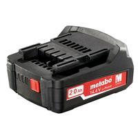 Аккумулятор Metabo Li-Ion Power 14.4 В 2.0 Ач (625595000)