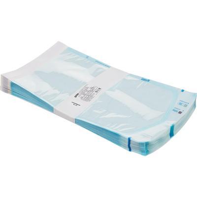 Пакет для стерилизации Винар Стерит для паровой/газовой/радиационной стерилизации 200x350 мм (100 штук в упаковке)