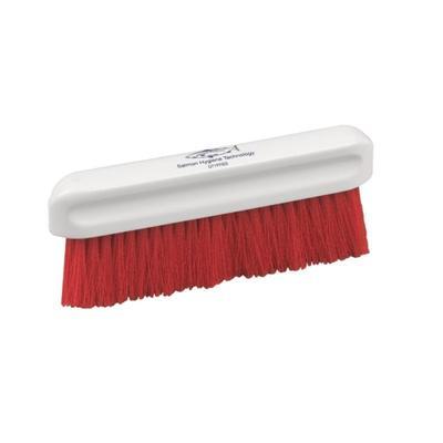 Щетка для очистки желобов Hillbrush мягкая 208 мм красная