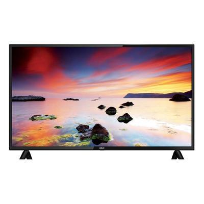 Телевизор BBK 43LEX-5043/FT2C черный