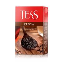 Чай Tess Kenya гранулированный черный 200 г