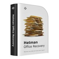 Программное обеспечение Hetman Office Recovery Home (электронная лицензия, RU-HOR2.3-HE)