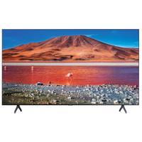Телевизор Samsung UE65TU7100 черный