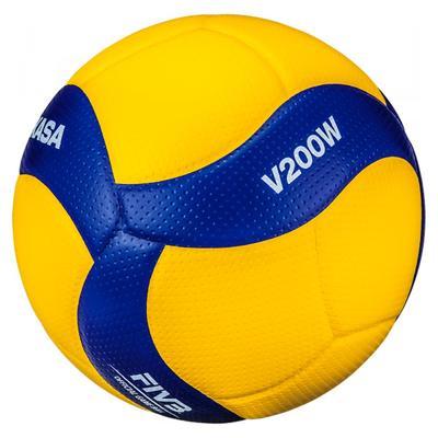 Мяч волейбольный Mikasa FIVB Exclusive