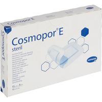 Пластырь-повязка Cosmopor E послеоперационная стерильная 15 х 9 см (10 штук в упаковке)
