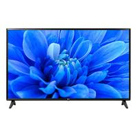 Телевизор LG 43LM5500 черный