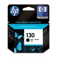 Картридж струйный HP 130 C8767HE черный оригинальный