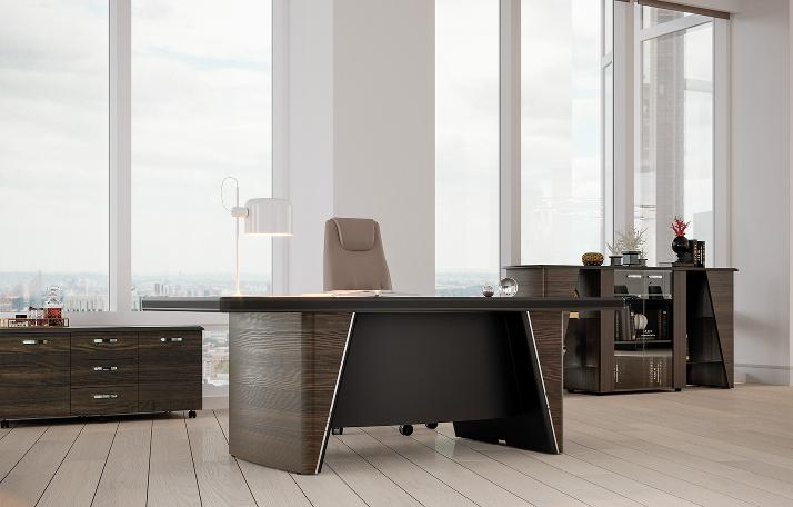 Мебель для руководителя New.Tone
