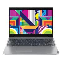 Ноутбук Lenovo IdeaPad L3 15IML05 (81Y300EXRK)