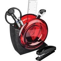 Набор настольный Attache Selection S-360 7 предметов красный