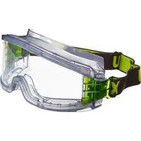 Очки защитные закрытые универсальные Uvex Ультравижн прозрачные (9301.714)