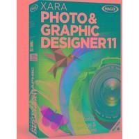 Программное обеспечение Magix Photo & Graphic Designer 11 база для 1 ПК бессрочная (электронная лицензия, 4017218820050)