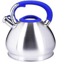 Чайник со свистком из нержавеющей стали Mayer & Boch 3.4 л (28979)