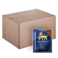Чай Richard Royal Kenya черный 200 пакетиков