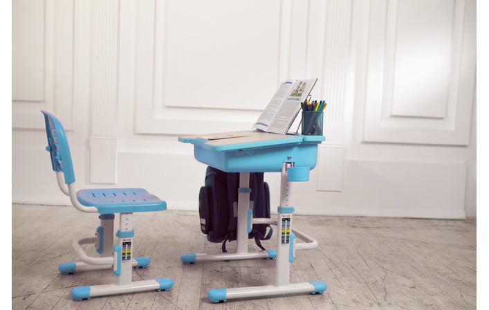 Детские столы и парты-image