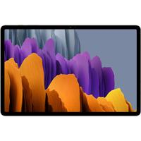 Планшет Samsung Galaxy Tab S7+ 128 Гб Wi-Fi серебристый