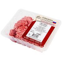 Фарш говяжий охлажденный ВкусВилл 400 г