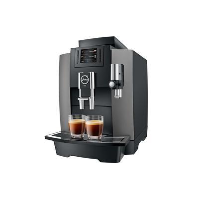 Кофемашина Jura WE8 темно-серая