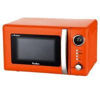 Микроволновая печь Tesler ME-2055 оранжевая