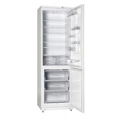 Уценка. Холодильник двухкамерный Атлант 6024-031. уц_тех