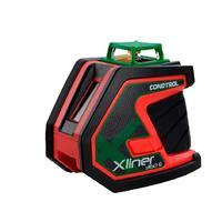 Нивелир лазерный CONDTROL XLiner 360 G (1-2-134)