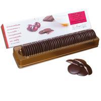 Шоколадные лепестки D.Munger с вишней 100 г
