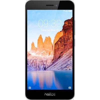 Смартфон Neffos C7A 16 ГБ серый (TP705A24RU)