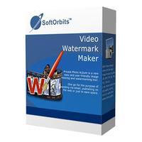 Программное обеспечение SoftOrbits Video Watermark Maker Personal (SO-22)