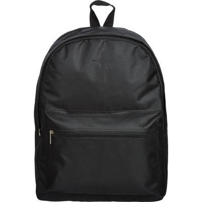Рюкзак школьный Superlimn черный