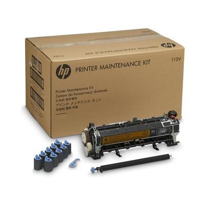 Запасная часть оригинальная HP CB389A сервисный комплект