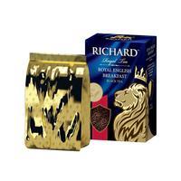 Чай Richard Royal English Breakfast черный 90 г