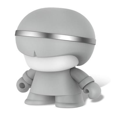 Колонка портативная беспроводная Xoopar mini Xboy серая