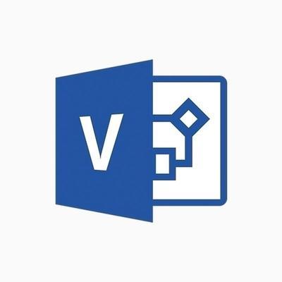 Программное обеспечение Microsoft Visio Plan 1 электронная лицензия на 1 месяц (AAA-89985)