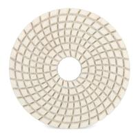 Круг шлифовальный алмазный гибкий Vira Rage 100 мм P200 558030