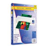 Пленка для ламинирования ProfiOffice 216x303 мм (А4) 125 мкм глянцевая (100 штук в упаковке)