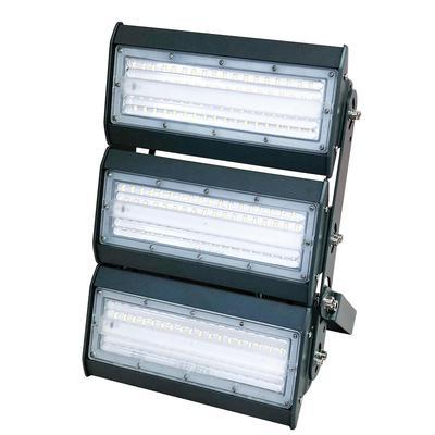 Светильник светодиодный уличный пылевлагозащищенный Jazzway PPI 02 3x50 Вт 6500 K