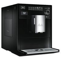 Кофемашина Melitta Caffeo CI Е 970-103 черная
