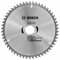 Диск пильный Bosch ECO AL 190x30 мм 54T (2608644389)