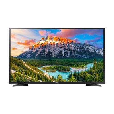 Телевизор Samsung UE32N5000 черный