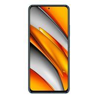Смартфон Xiaomi POCO F3 256 ГБ синий (32198)