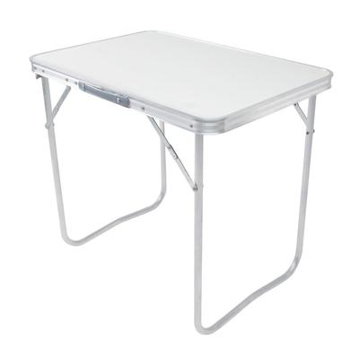 Стол складной Green Glade Р109 (серый, 480х715х630 мм)