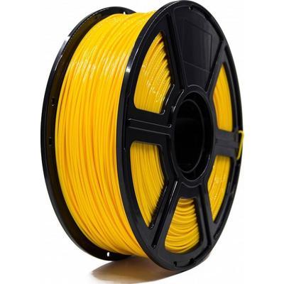 Пластик PETG для 3D-принтера Tiger 3D желтый 1.75 мм 1 кг