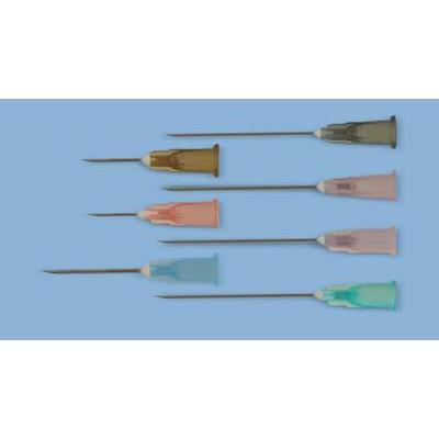 Игла инъекционная KD-Fine 27G (0,4х18 мм, 100штук в упаковке)