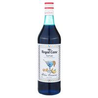 Сироп Royal Cane Блю Кюрасао,стекло, 1л