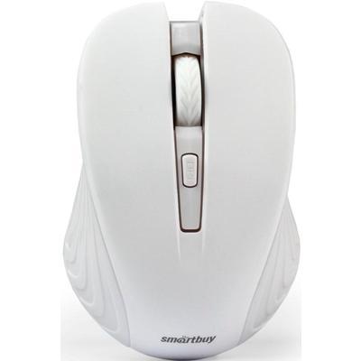 Мышь компьютерная Smartbuy ONE 340AG (SBM-340AG-W) белая