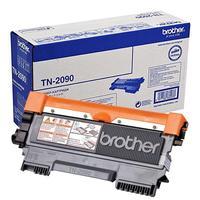 Тонер-картридж Brother TN-2090 черный оригинальный