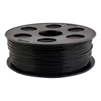 Пластик ABS BestFilament для 3D-принтера черный 1,75 мм 1 кг