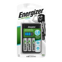 Зарядное устройство Energizer AA/AAA 2300mAh